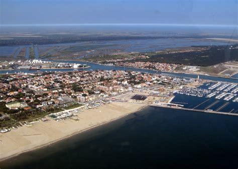 porto di marina di ravenna panoramio photo of marina di ravenna e porto corsini