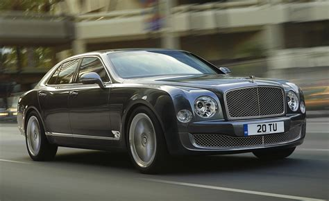 bentley models 2016 bentley mulsanne review cargurus