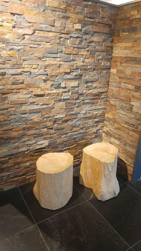 Toilet Reservoir Achter Muur by Mooie Natuurstenen Strips Leuk Voor Op Een Wand