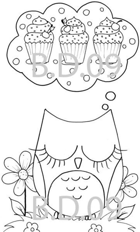 owl reading coloring page coloring owl printable and girls on pinterest