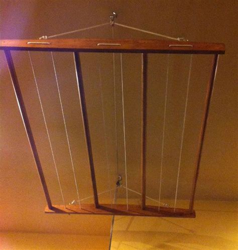 Ceiling Clothes Airer by Clothes Airer Ceilings Clothes And Laundry