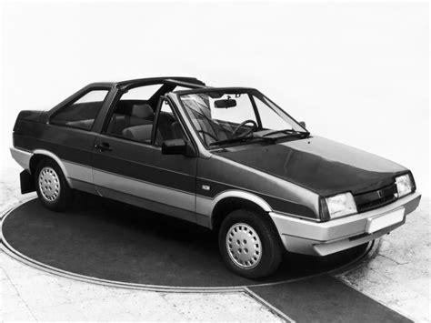 lada orientale 1988 lada vaz 2108 targa prototype autos et motos que j