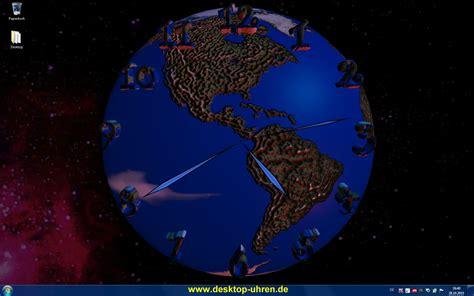 earth clock wallpaper world clock desktop wallpaper wallpapersafari