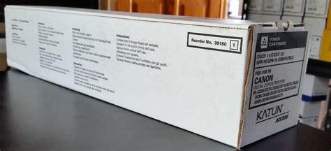 Toner Canon Ir 3045 toner canon gpr 15 16 ir 3035 3045 3235 3245 3530 3570