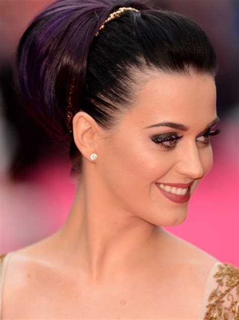 Katy Perry's Gorgeous Haircut   Katy Perry's New Look 2014