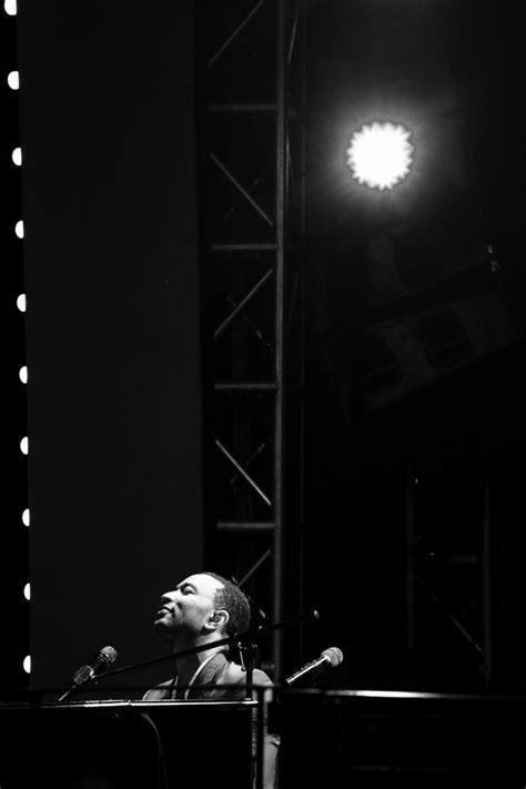 Concert: John Legend at Potato Head Beach Club Bali | DA