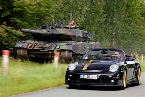 Leopard 2 Autobild by Leopard 2 Vs 9ff Gtronic Autobild De