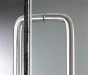 Glass Door Weatherstripping Glass Door Weather Seals By