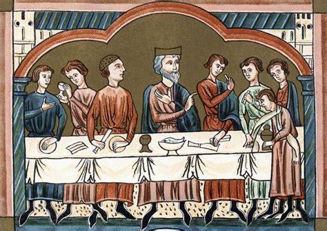 imagenes religiosas de la edad media as 237 se curaba la resaca en la edad media batanga