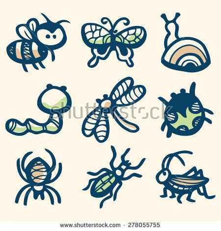 doodle bug worm spider worm stock photos images pictures