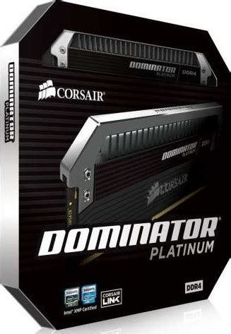Corsair Dominator Platinum 16gb 2 X 8gb Ddr4 3000mhz corsair dominator platinum series 16gb 2 x 8gb ddr4 dram 3000mhz desktop memory kit