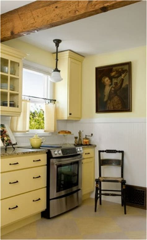 yellow kitchen ideas yellow kitchen ideas