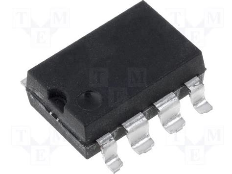 analog switch integrated circuit top210gn power integrations integrated circuit analog switch pwm tme electronic