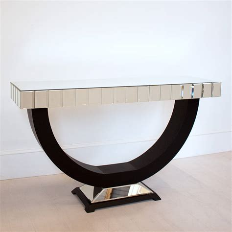 deco console table deco console table by out there interiors