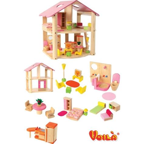 voila dolls house voila dolls house 28 images voila wooden doll house dollshouse furniture pretend