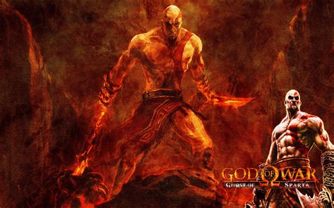 god of war ghost of sparta computer wallpapers desktop god of war 4 wallpaper wallpapersafari