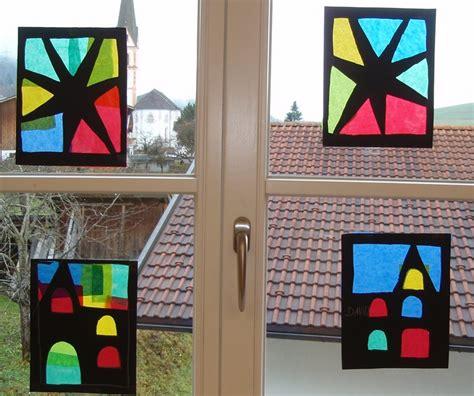 Fensterdeko Weihnachten Schule by Vs Rinn