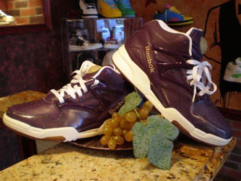 sneaker bistro sneaker bistro reebok blackberry f pack freshness mag