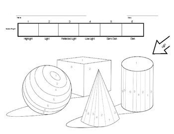 Scale Drawing Activity Pdf