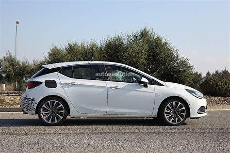 astra opel 2016 opel astra gsi looks ready to take on the vw gti in