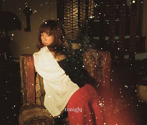 yuki tonight yuki グラスホッパー 主題歌含む新シングルのジャケ公開 音楽ニュース cinra net
