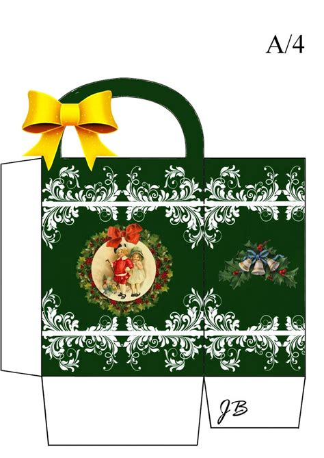 templates for christmas gift boxes 127 best gift box 1 images on pinterest gift boxes