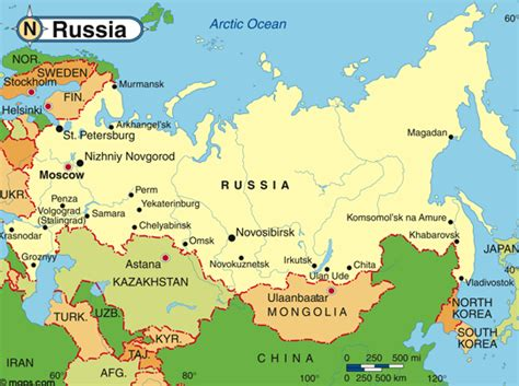 map of russia with cities in pin map russia cities moscow on