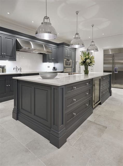 kitchen cabinets uk only luxury grey kitchen tom howley