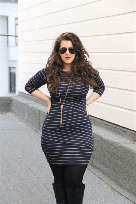 25 best ideas about curvy fashion on