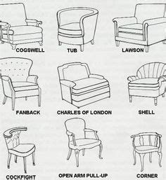 types of sofa with name 1000 images about antique furniture identification on louis xv chair chippendale