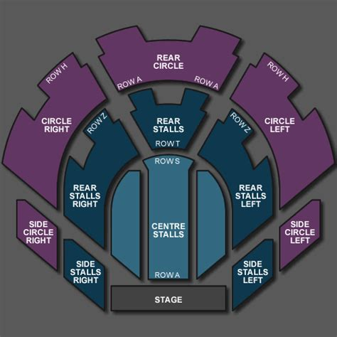 O2 Floor Plan by Emeli Sande Tickets For Brighton Dome On Friday 5th April