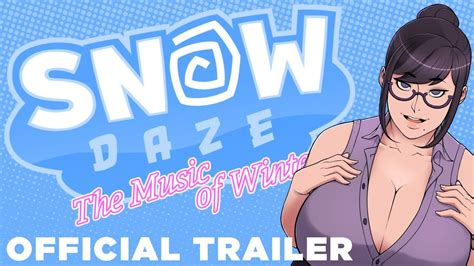 Snow Daze The Music Of Winter Official Trailer YouTube