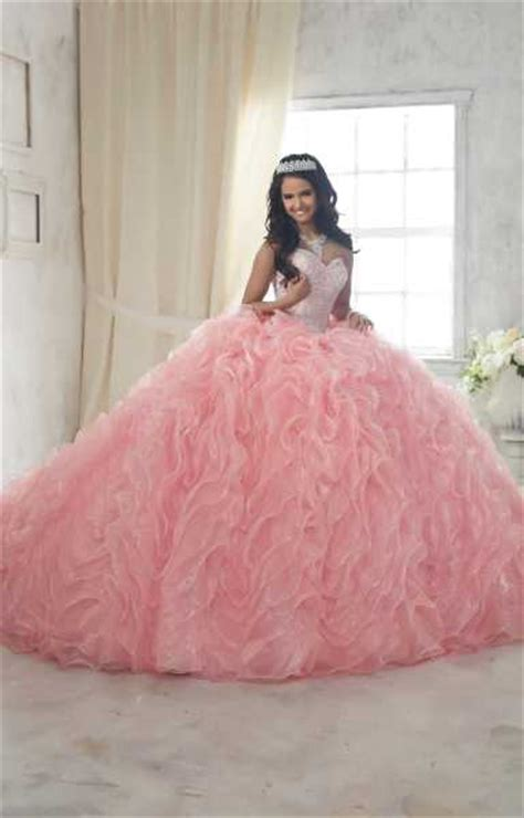 House Of Wu by Quinceanera By House Of Wu 26848 Strapless Sweetheart