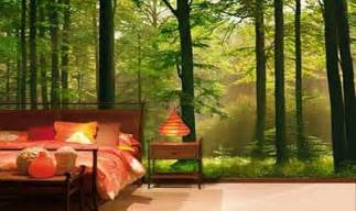 Forest Wall Mural Wallpaper forest wall murals woodland wallpapers wallpaperink co uk
