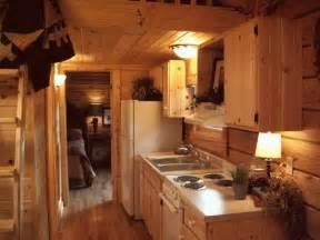 Gastineau oak log cabins to go on wheels 0011