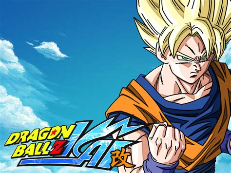 Dragon Ball Kai 2014 Wallpaper | dragon ball z kai 1 by enriquear on deviantart
