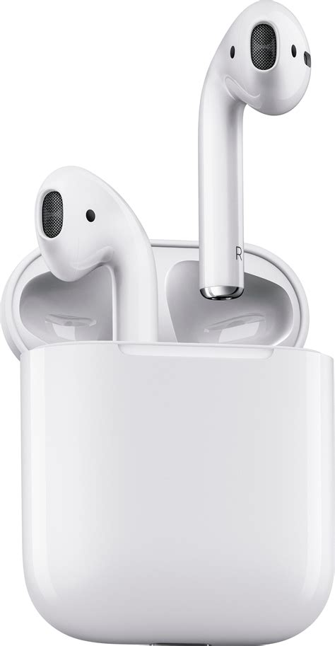 apple airpods  charging case st generation white