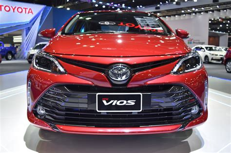 perodua bezza sedan toyota etios rival revealed malaysia 2017 toyota yaris sedan vios front showcased at bims