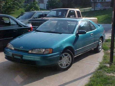 1993 Toyota Paseo Macpherson89 1993 Toyota Paseo Specs Photos Modification