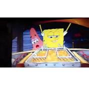 Spongebob The Movie Patty Wagon Scene  YouTube