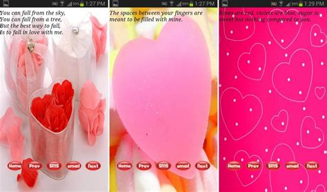 valentines app best android apps for s day