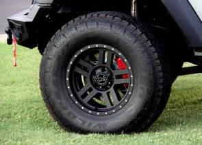 Brake System Jeep Baer Pro Ss4 Brake System For 07 15 Jeep Wrangler Jks