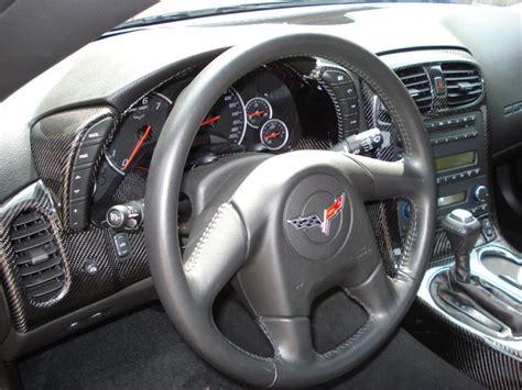 Soft Best Carbon Fiber Chrome Ring Holder c6 corvette performance