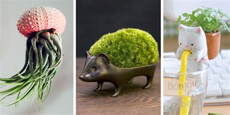 Creative Planters by 15 Of The Most Creative Planter Designs Bored Panda