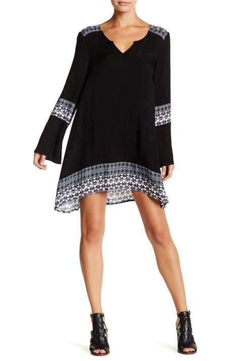 yfb clothing gambier dress nordstrom rack