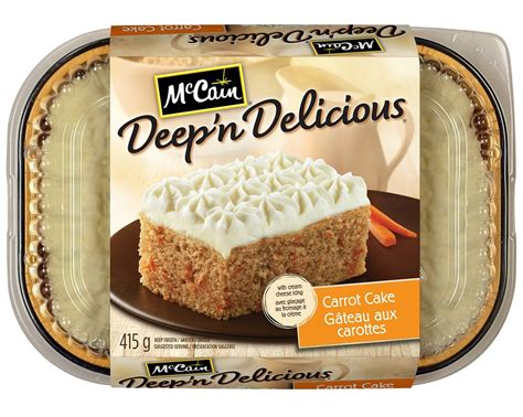 30 amazing carrot cake recipes celebrate special occasions with these special cakes books mccain n delicious carrot cake reviews in frozen
