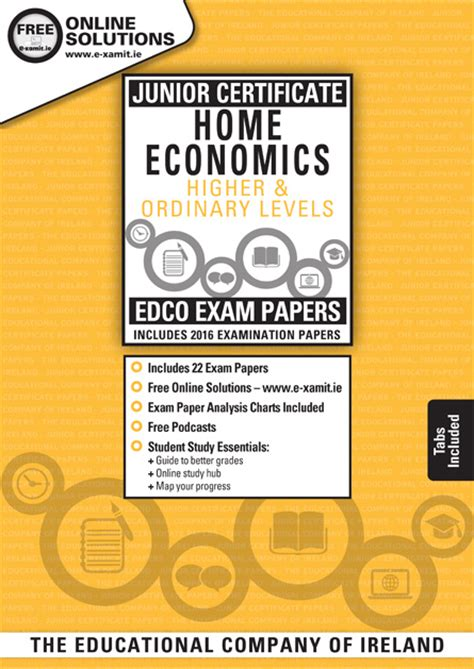home economics design brief junior cert home design and