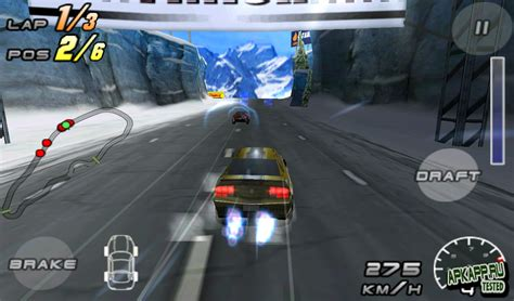 raging thunder 2 hack apk raging thunder 2 hd v1 0 17 android скачать