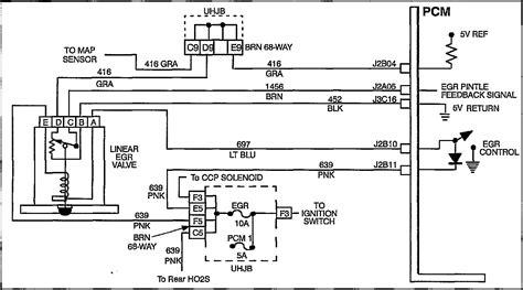 egr valve wiring diagram wiring diagram with description