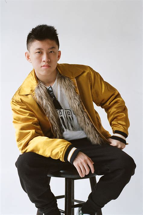 Hoodie Rich Chigga Brothersapparel rich brian is taking the world or is the world taking